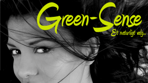 Book tid hos Green-Sense