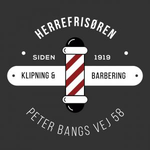Book HERREFRISØREN