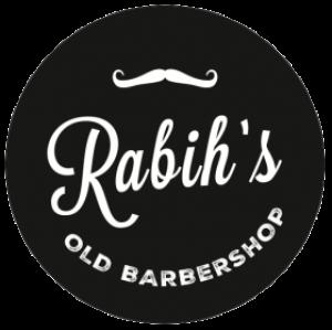 Book tid hos Rabihs Old Barbershop