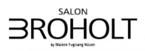 Book Salon Broholt