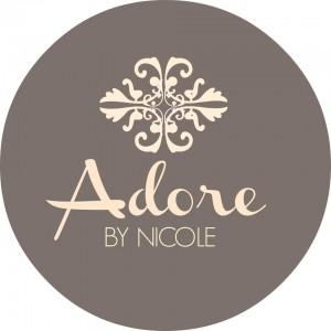 Book tid hos Adore by Nicole