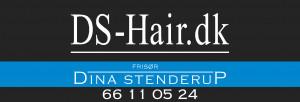 Book tid hos DS-Hair.dk