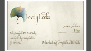 Book tid hos lovely locks