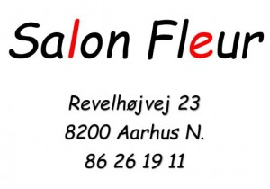 Book tid hos Salon Fleur