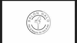 Book tid hos Salon Halo