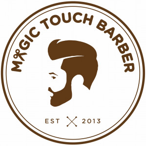 Book tid hos Magic touch