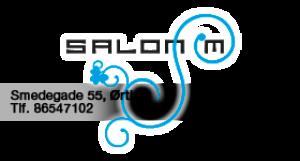 Book tid hos Salon-M
