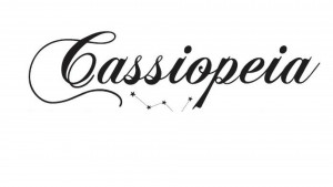 Book tid hos Cassiopeia