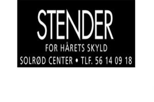Book tid hos Stender Solrød