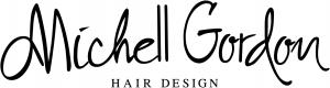 Book tid hos Michell Gordon Hair Design