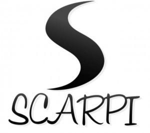 Book tid hos SCARPI