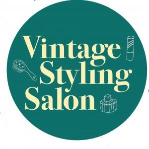 Book tid hos Vintage Styling Salon