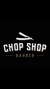Book tid hos Chop shop