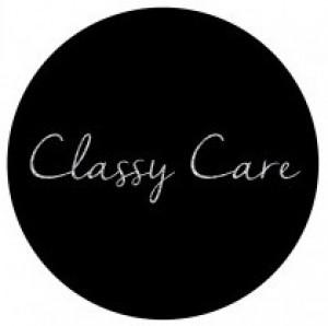 Book tid hos Classy Care