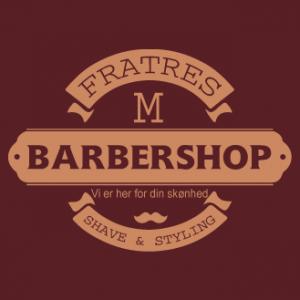 Book tid hos Fratres M Barbershop