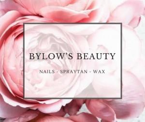 Book tid hos Bylow's Beauty