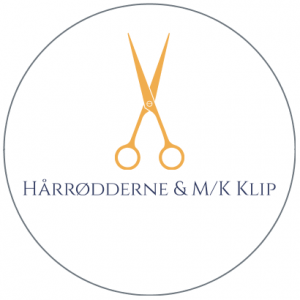 Book tid hos Hårrødderne & M/K Klip