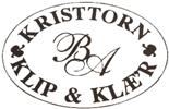 Book tid hos Kristtorn Klip & Klær